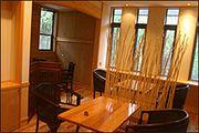 益子 森のレストラン